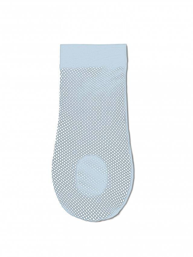 Skarpety RETTE SOCKS-MEDIUM, 23-25, light blue - 2