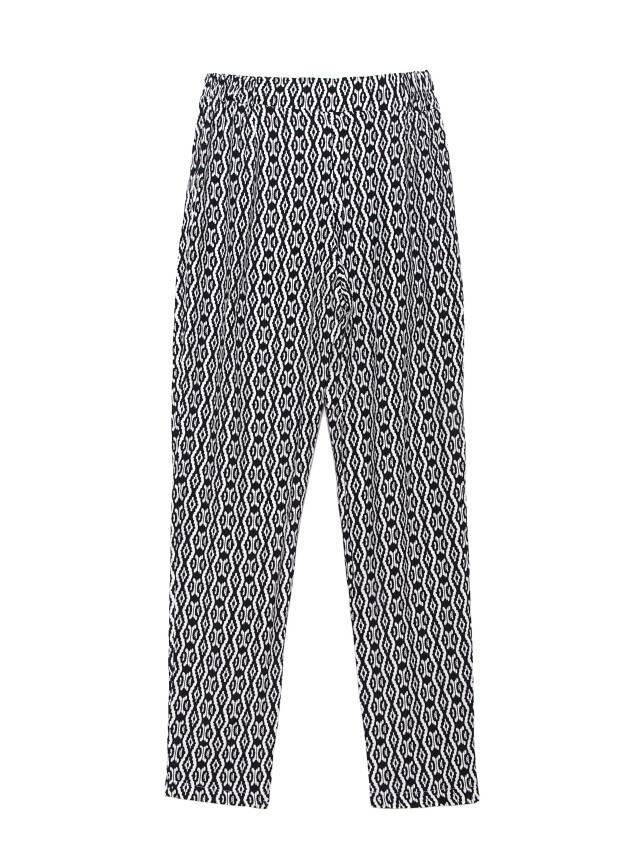 Spodnie damskie LETICIA, r. 164-68-96, black - 4