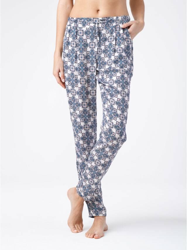 Spodnie damskie LATINA, r. 164-64-92, blue - 1