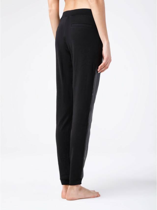 Spodnie damskie MIRIA, r. 164-102, nero - 2