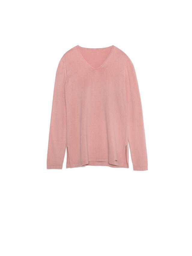 Пуловер LDK 056 , р.170-92, coral almond - 4
