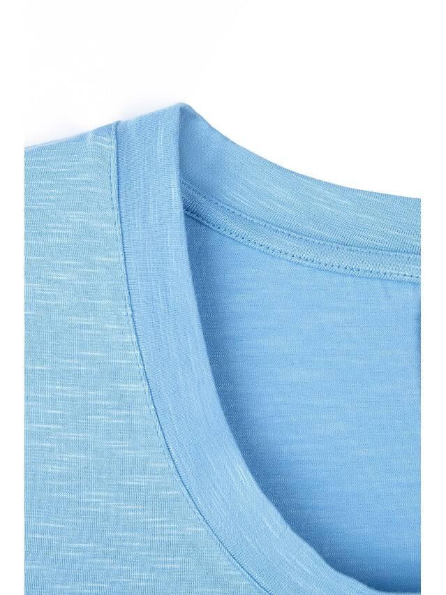 Bluzka LD 478, r. 158,164-84, błękitny - 2