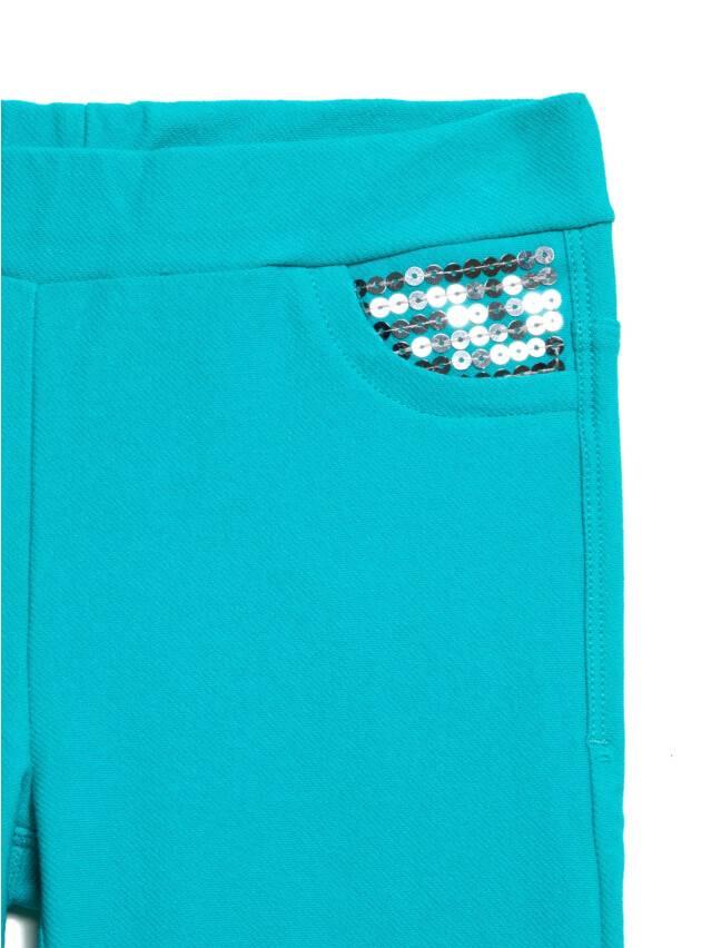 Legginsy dla dziewczynek PINA, r. 110,116-56, blue - 4