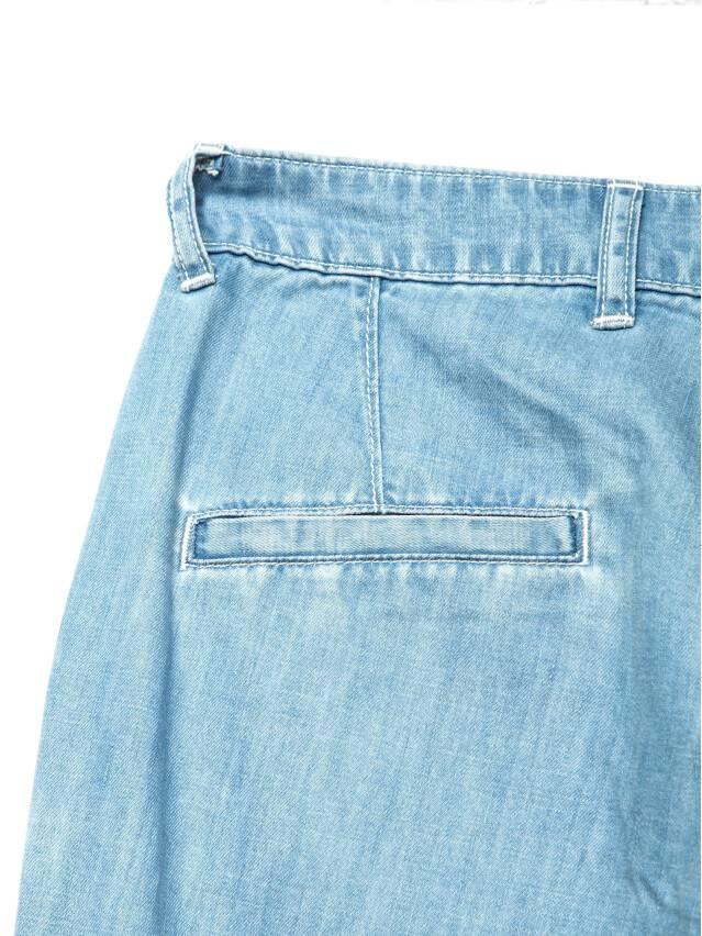 Spodnie denim CONTE ELEGANT CON-140, r.170-102, bleach blue - 7