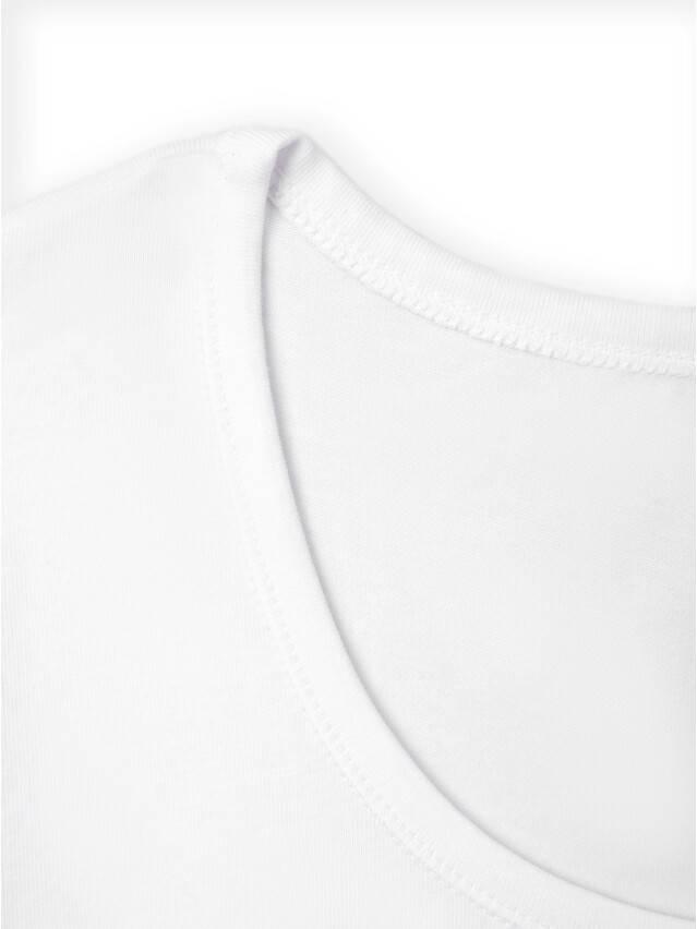Body damskie COMFORT LBF 563 16С-142ТСП, r. 164-84-90, biały - 4