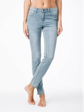Kupić jeansy klasyczne w sklepie internetowym Conte