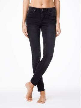 Kupić тrendy jeansy modelujące w sklepie internetowym Conte