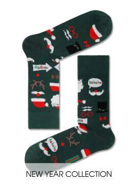 Kupić skarpety świąteczne w sklepie internetowym Conte