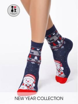Kupić skarpetki świąteczne w sklepie internetowym Conte