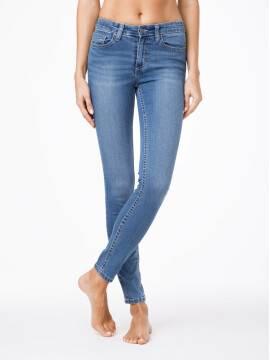 Kupić jeansy modelujące w sklepie internetowym Conte